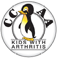 Childhood Arthritis Association